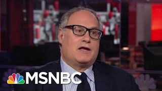 The President Donald Trump Administration's Migrant Crackdown | All In | MSNBC