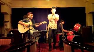 Hãy cho anh cơ hội -Acoustic Ver -Nhật Phương