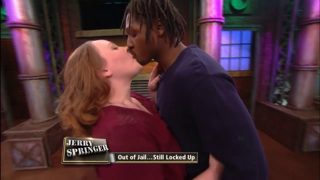 Jerry springer interracial dating