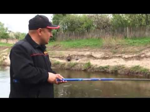 ловля толстолоба ранней весной видео