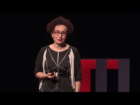 Want a Healthy Life? Eat Bulgur. | Sanaa Abourezk | TEDxBrookings