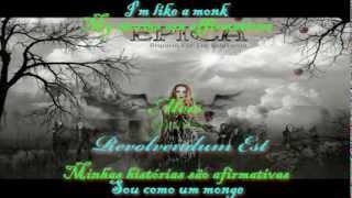 Epica - Karma + Monopoly On Truth - Legendado PT (BR) & EN
