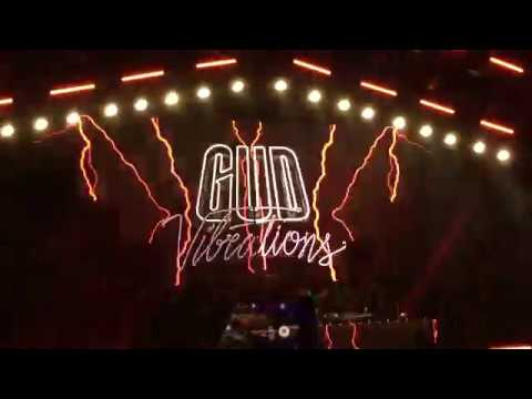 Gud Vibrations (Slander + Nghtmre) 2 HOURS Full Set Live @ Ultra Music Festival Mexico 2018 (60 FPS)