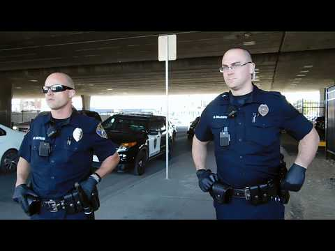 Stockton PD. 1st Amendment Audit. ( Now, Can I See Your ID? ). With HDCW, Ida F.Q and OCW.