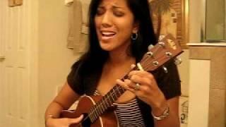 Gravity (sara bareilles) ukulele cover ...