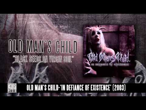 OLD MAN'S CHILD - Black Seeds On Virgin Soil (Album Track)