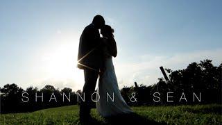 Shannon & Sean McCall - A Tennessee Wedding