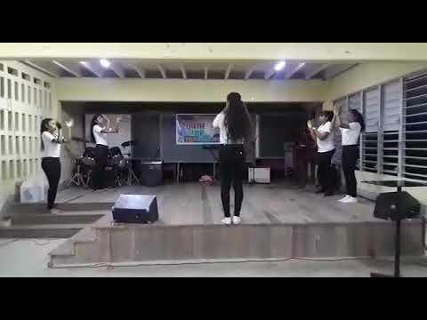 FINAL ROUND Riddim DISCIPLEDJ Mix Gospel Reggae Dancehall 2018