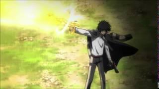 Hitman Reborn! OST - Xanxus 2 (EXTENDED)
