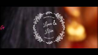 Christian Wedding Highlights  2017 Lima + Libin