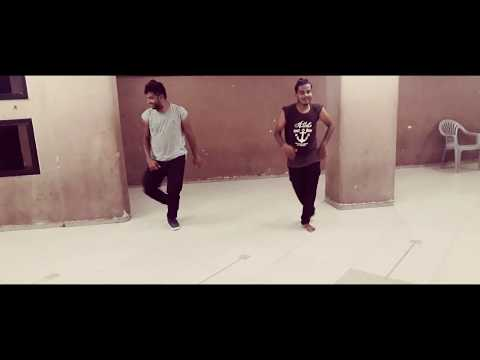 Ghunghte Mein Chanda Dance video | koyla | life is like a dance