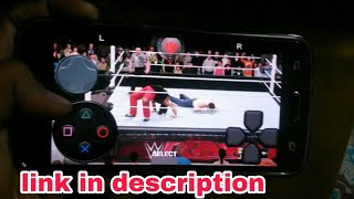 [6m.b] How To Download | Wwe 2k17 | Apk+Data |for android | [Real/fake]
