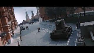 Фильм Танки / Tanks - Русский трейлер 2018 года, СМОТРЕТЬ ВСЕМ!