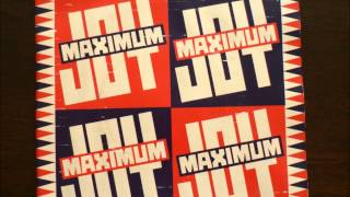 Maximum Joy - In The Air