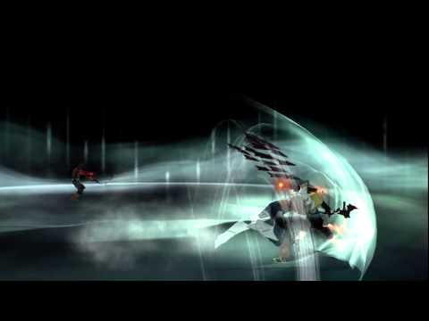 EL SHADDAI Xbox Live Demo Playthrough!!