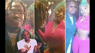 Gunna Gets Nervous Around Meg Thee Stallion + Omarion Smashes Kash Doll + Future's Uncle Claims Futu