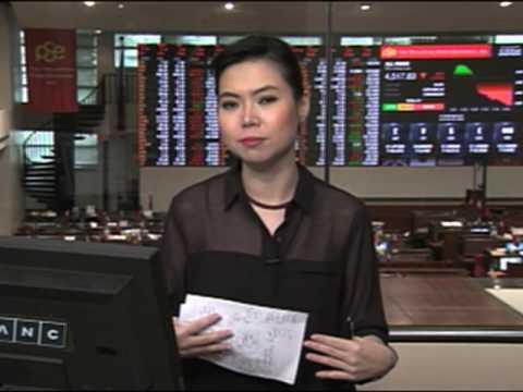 Stock markets suffer bloodbath as