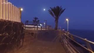 Gran Canaria San Agustin Evening Walk