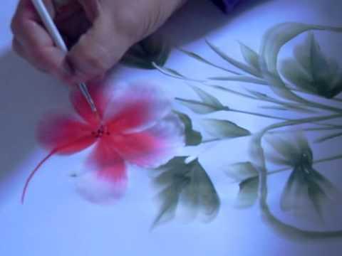 pincelando flores tbp