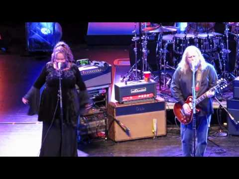 Warren Haynes - SOULSHINE in HD! Live in Indianapolis, IN