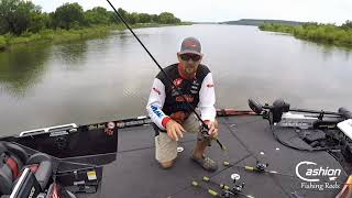 Catch More Top Water Fish