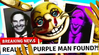 FNAF has OFFICIALLY become REAL... and it's terrifying!