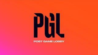 Post Game Lobby - LEC Week 8 Day 1 (Spring 2019)
