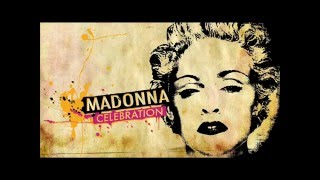 Madonna - Revolver (Celebration Album Version)