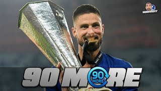 [29.92 MB] Chelsea 4-1 Arsenal | #90More