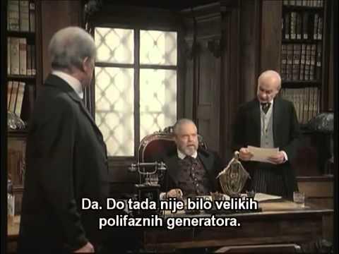 Tajna Nikole Tesle (Ceo film)
