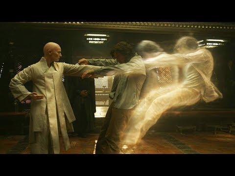 Dr.Strange Best Scenes | Doctor Strange (2016) | Benedict Cumberbatch