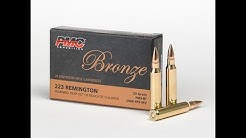 BEST 223 AMMO: PMC BRONZE