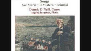 In solitaria stanza- Dennis O'Neill