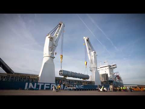 Bigger Ships = More Opportunity