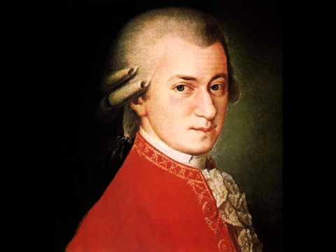 mozart symphony no. 39 4th movement