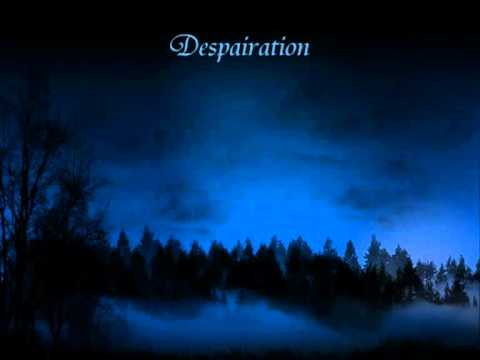Despairation - The Electric Shaman