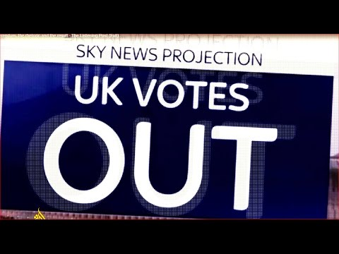 Brexit: The UK referendum, the rhetoric and the result - The Listening Post (Full)