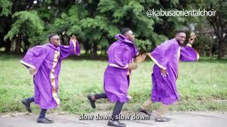 Audio Money - Kabusa Oriental Choir