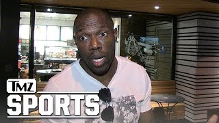 Terrell Owens Kinda Believes In Nick Foles | TMZ Sports