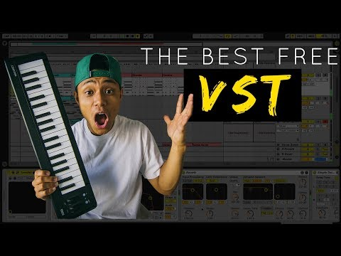 THIS is the BEST FREE VST. You HAVE to try it.