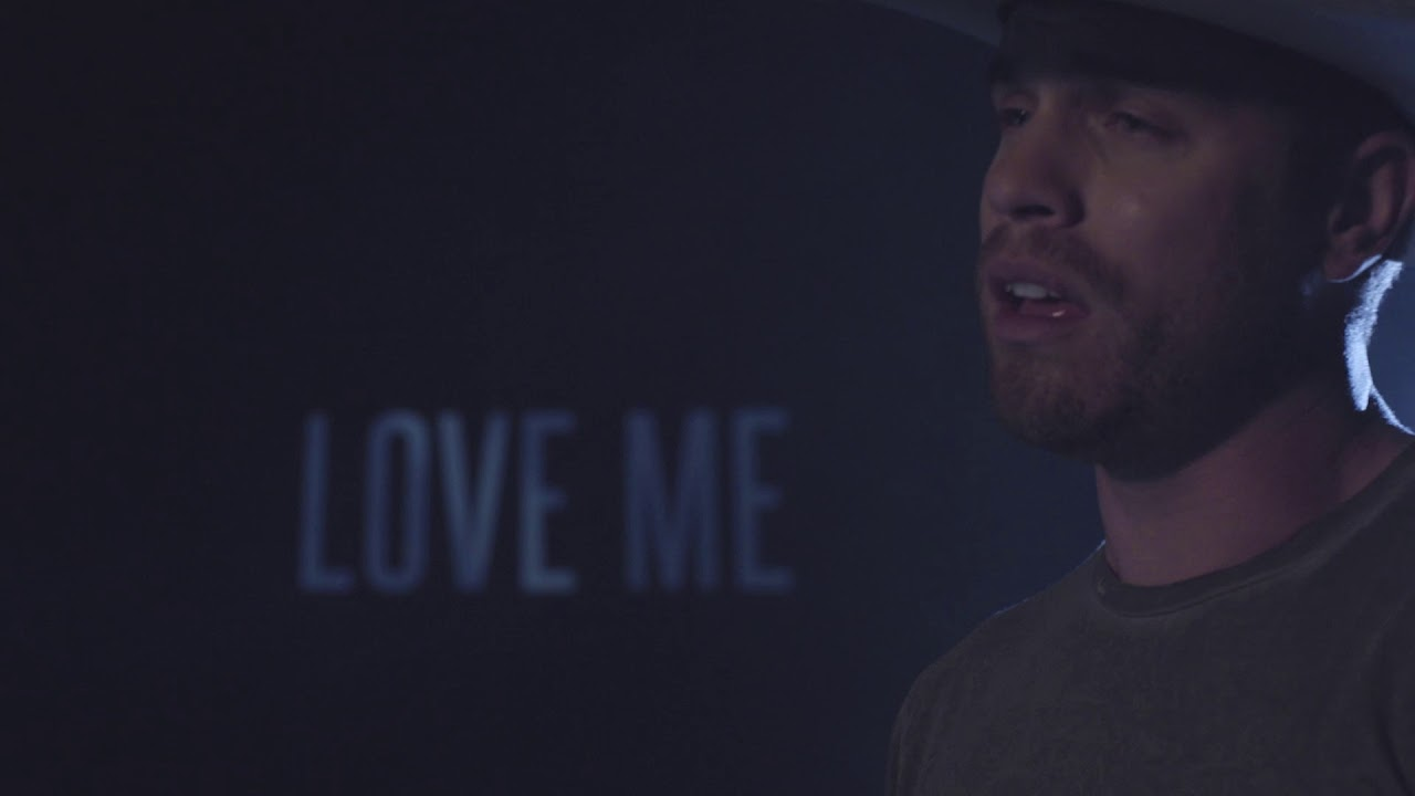 Dustin Lynch - Love Me Or Leave Me Alone (ft. Karen Fairchild)