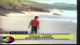 Jean ALLY - OU SOUVENIR