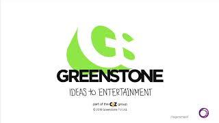 Greenstone Television/NZ On Air (2018)