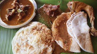 Erode Special Parotta and Tasty Country Chicken - SRI AYYAPPA MESS ERODE