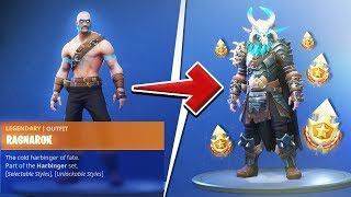 BUYING ALL 100 TIERS SEASON 5 BATTLE PASS in FORTNITE