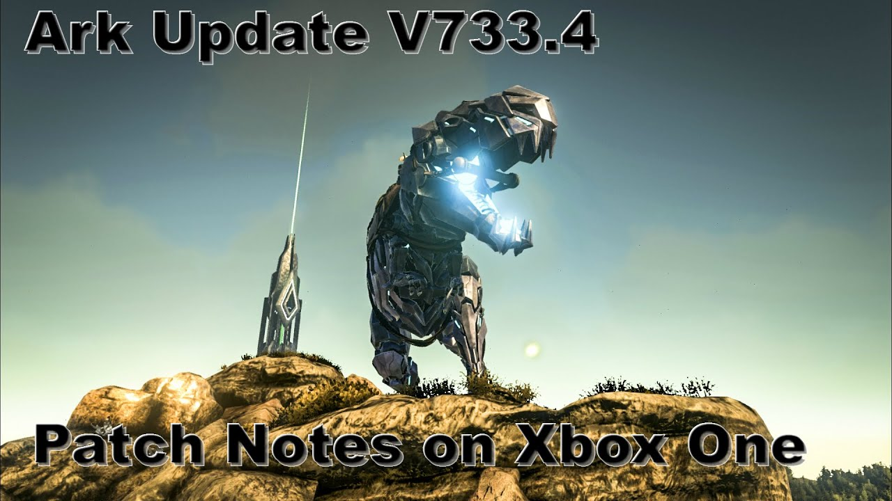 Ark survival evolved patch notes - Ark Survival Evolved Patch Notes 47