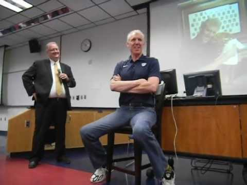 BILL WALTON/on his life and values1