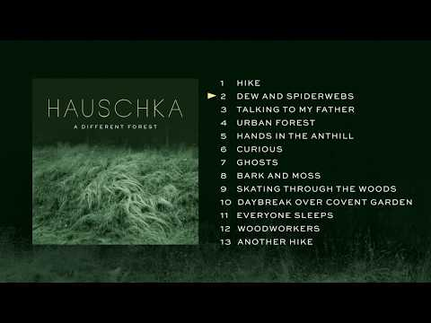 Hauschka - A Different Forest // Album Preview