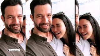 Download INSERT - Rilis Lagu Apalah Cinta, Ayu Ting Ting Duet dengan Penyanyi Turki
