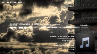 The Heavy - Short Change Hero (Shoeboxhead Remix) [Free Download | Unsigned]